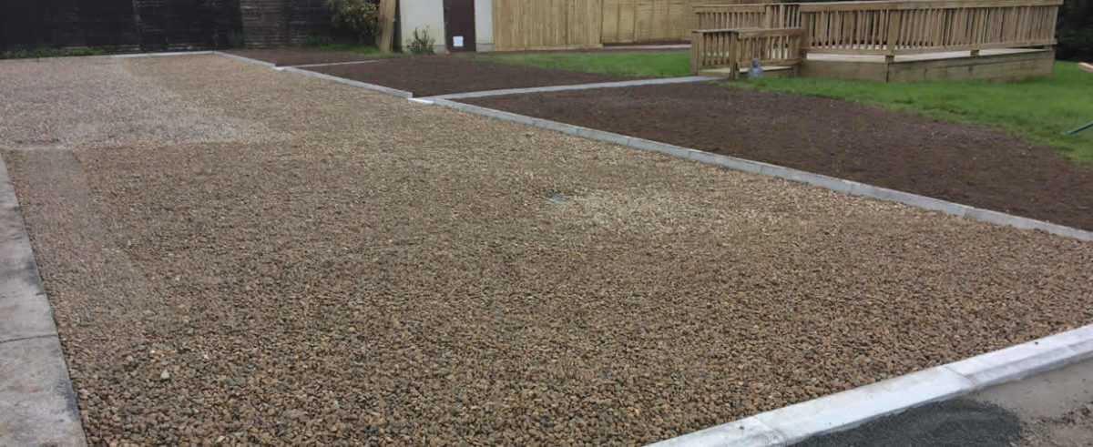 Lawns and Kerbing Limerick